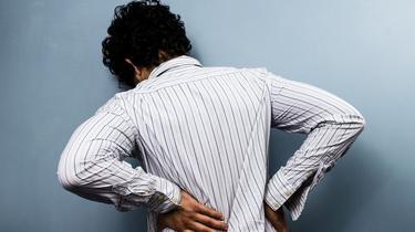 Un Français sur trois souffre de douleur chronique