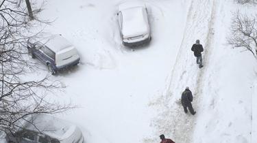 La Normandie de nouveau menacée par la neige