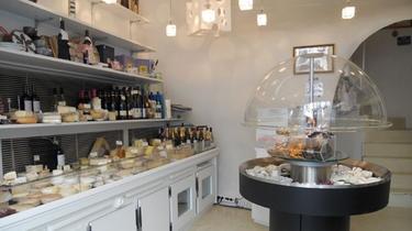 Nos 5 fromageries coups de cœur à Paris