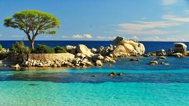 Échappée belle en Corse