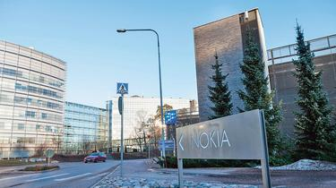 Nokialand, c'est fini!