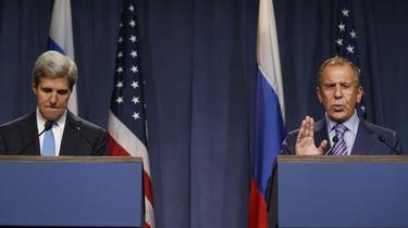 Syrie: Moscou mène la partie à Genève