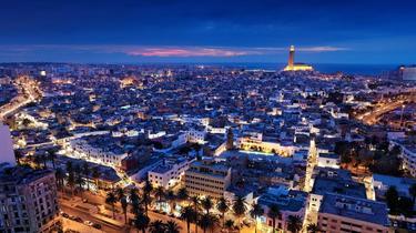 Maroc : retour à Casablanca