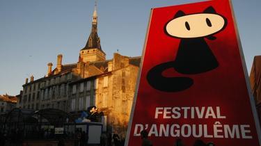 Angoulême : le festival a-t-il encore l'âge de faire du camping à 41 ans ?