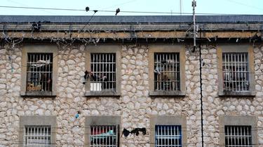 Surpopulation carcérale : pourquoi il faut construire 30.000 places de prison