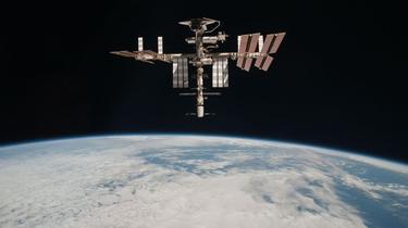 La Russie veut quitter la Station spatiale internationale