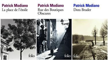 Les cinq livres de Modiano qu'il faut avoir lus