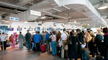 Un aéroport français dans le classement des pires aéroports du monde