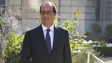 Acculé à mi-mandat, Hollande joue son va-tout