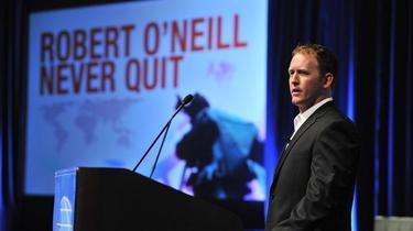 Robert O'Neill, l'homme qui a tué Oussama Ben Laden