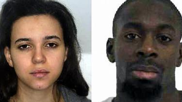 Hayat Boumeddiene a quitté la France et serait en Syrie