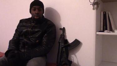 La vidéo de Coulibaly au cœur de l'enquête antiterroriste