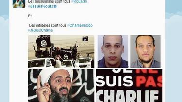 Attentats : 54 interpellations pour apologie du terrorisme