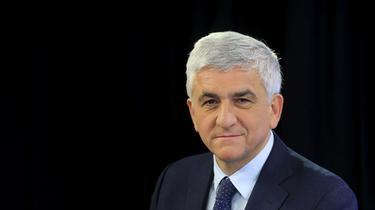 Hervé Morin démissionne de l'Assemblée