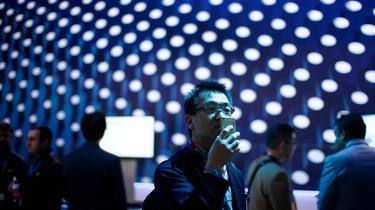 Sony, LG, Huawei, Samsung, les nouveautés du Mobile World Congress