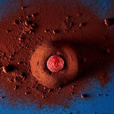 Moelleux au chocolat Chloé