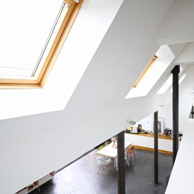 dp tung design astuces pour rendre un loft plus cosy