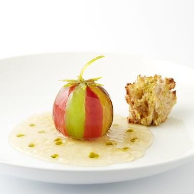 Tomate bavaroise