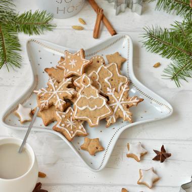 Biscuits Chaï