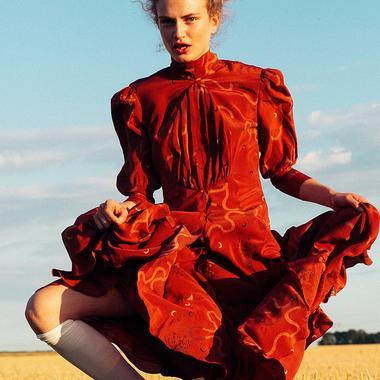 5b169d35a62c12 La mode aux couleurs de l été indien - Madame Figaro