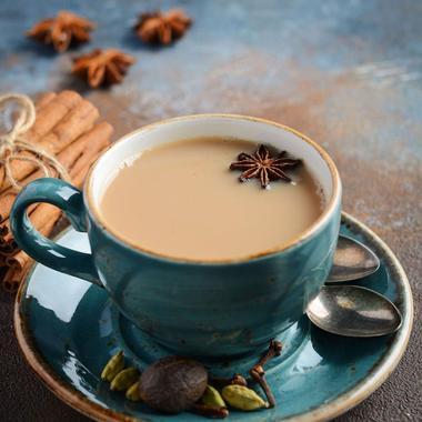 Thé chaï masala