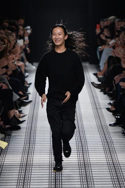 Alexander Wang quitte déjà Balenciaga