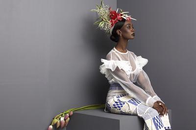 "Comment la mode ""made in Africa"" commence à séduire"