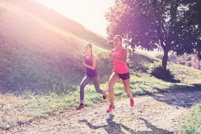 Les 9 règles de l'alimentation de la sportive