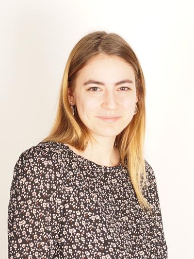Eve, 20 ans, jeune votante FN