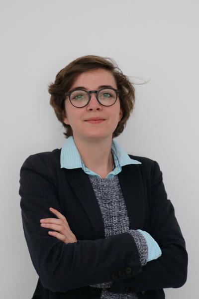 Léa, 20 ans, encartée FN