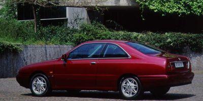 Le coupé Kappa est le symbole de la décadence de Lancia au milieu des années 1990.