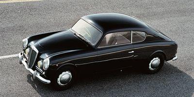 L'Aurelia B20 a posé les jalons de l'esprit Gran Turismo.
