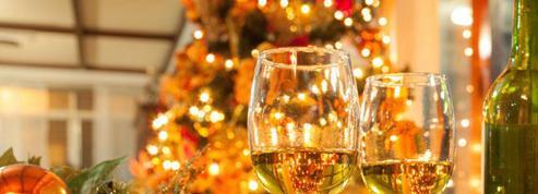 Noël : Mets-vins, quels sont les bons accords ?