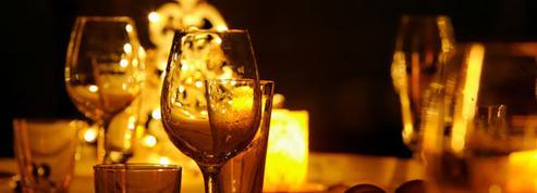 Accords mets-vins : concoctez une soirée de Noël à thème