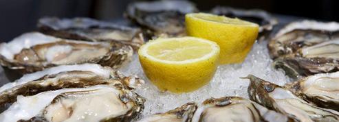 Nouvelles adresses à Paris : les accords vins blancs-fruits de mer parfaits !