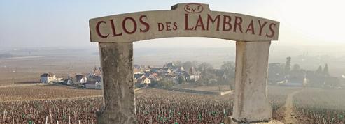 L'esprit du Clos des Lambrays