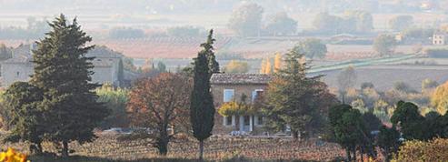 Les rosés de Provence voient la vie en rose mais craignent la spéculation foncière