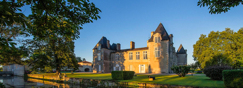 Un Château d'Issan, my good Lord !