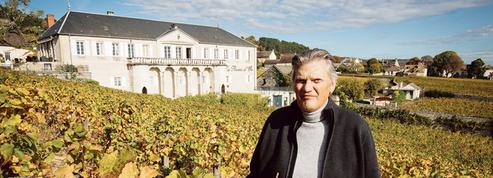 La Bourgogne en innovant