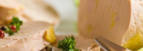 Vins et foie gras : Dossier spécial accords met/vin pour les fêtes