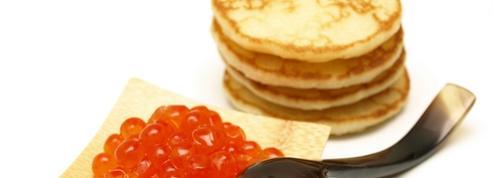 Saumon, caviar : Quel vin boire avec les oeufs de poisson ?