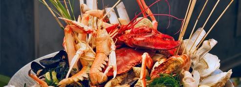 Fruits de mer, saumon... et vins : Dossier spécial accords met/vin pour les fêtes