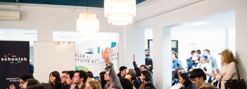 « 8 heures, adjugé vendu !»: les premières enchères solidaires ont eu lieu hier soir