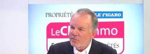 Club Immo Alain Dinin, PDG du groupe Nexity