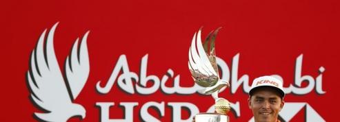 Abu Dhabi Championship: Fowler gagne encore sur le circuit européen