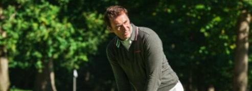 Arnaud Gidoin : « Je suis un vrai drogué de golf ! »