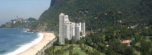 Rio de Janeiro : 36-trous exotiques à découvrir