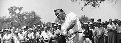 Comment Arnold Palmer a révolutionné le golf