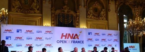 L'Open de France change de dimension