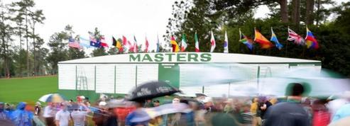 Masters : Toute première fois…